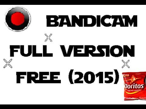 bandicam full version for