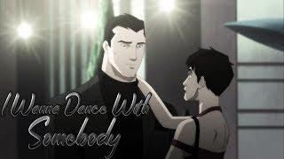 Batman & Catwoman | I Wanna Dance With Somebody | Batman: Hush [2019]