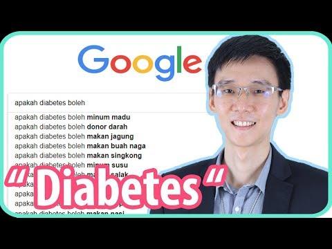 Apakah Diabetes Bisa Sembuh? & Pertanyaan2 Populer lainnya (Kencing Manis) Mp3