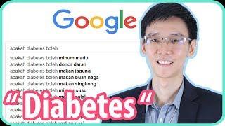 Dampak, Komplikasi, dan Gejala Diabetes | Tropicana Slim Diabetes Info Eps. 5.