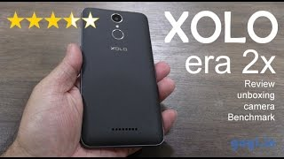 XOLO Era 2x review, unboxing, camera sample, performance and battery life