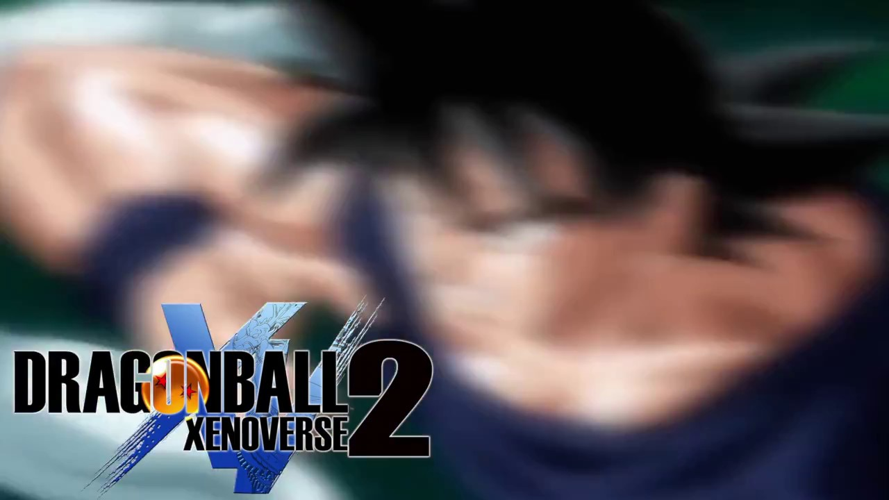 Dragon ball xenoverse 2 mod for pc the characters official of tv