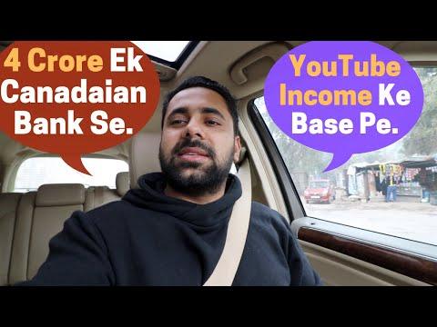 Ek Indian Ka Canada Me Loan Leke Ghar Aur Business Chalana..