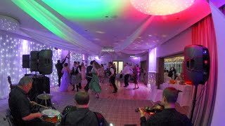 Dashing White Sergeant Ceilidh Dance | Rosslea Hall Hotel | HotScotch Ceilidh Band