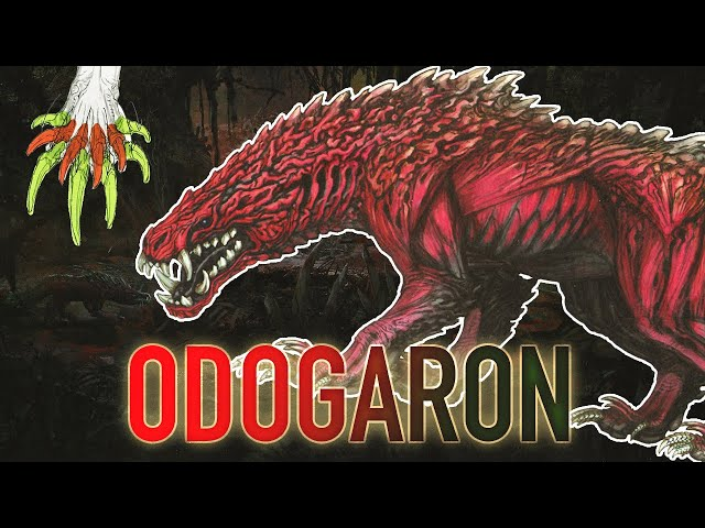 Making Of #4 - Odogaron