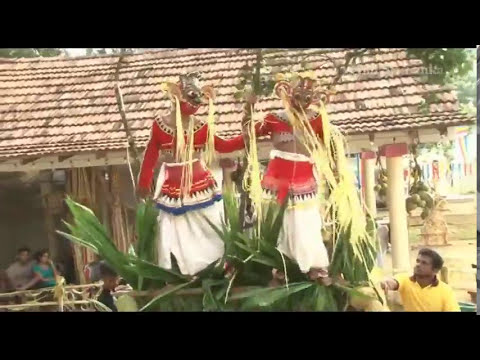 Sri Lanka Culture Dance
