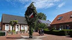 Borkum🌿 Die Insel zu Pfingsten bei schönstem Wetter🌞🚲 31.05.2020