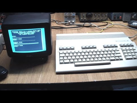AE#84 Repairing A Commodore 128 Computer Part 1