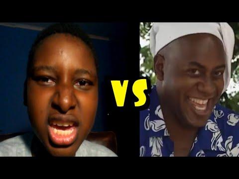 Yeah Boi vs Hehe Boi