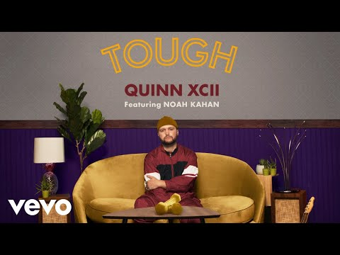 Quinn XCII - Tough (Official Audio) ft. Noah Kahan