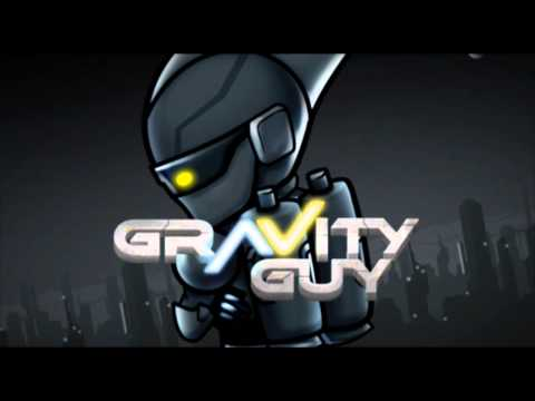 Gravity Guy - Menu Music (Produced by Andrew DNG Gomes)