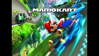 Mario Kart 8 Amiibo