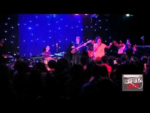 """His Song"" - Lumi HD | Soul Live Birmingham"
