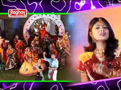 Taliyo Na Tale-Gujarati Non Stop Garba Special Dance Video Bhakti Song Of 2012 By Kavita Das