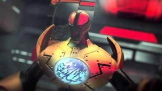 Redakai Deluxe Figures Commercial