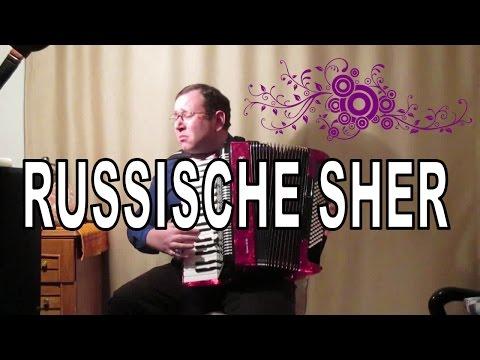 Russische Sher / Klezmer / Murathan ALINAK