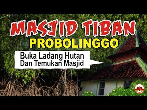 masjid-tiban-probolinggo,-masjid-kuno-syeh-maulana-ishaq-yang-tiba-tiba-berdiri