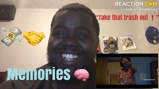 """CJ SO COOL """"Memories"""" (WSHH Exclusive - Official Music Video) REACTION"""