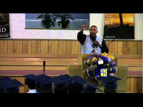 2015 Marked Tree High School Baccalaureate