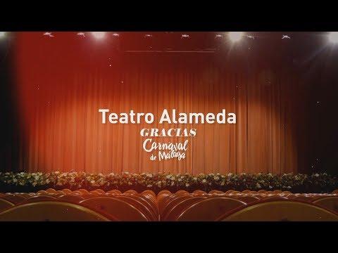 Carnaval de Málaga Teatro Ala...