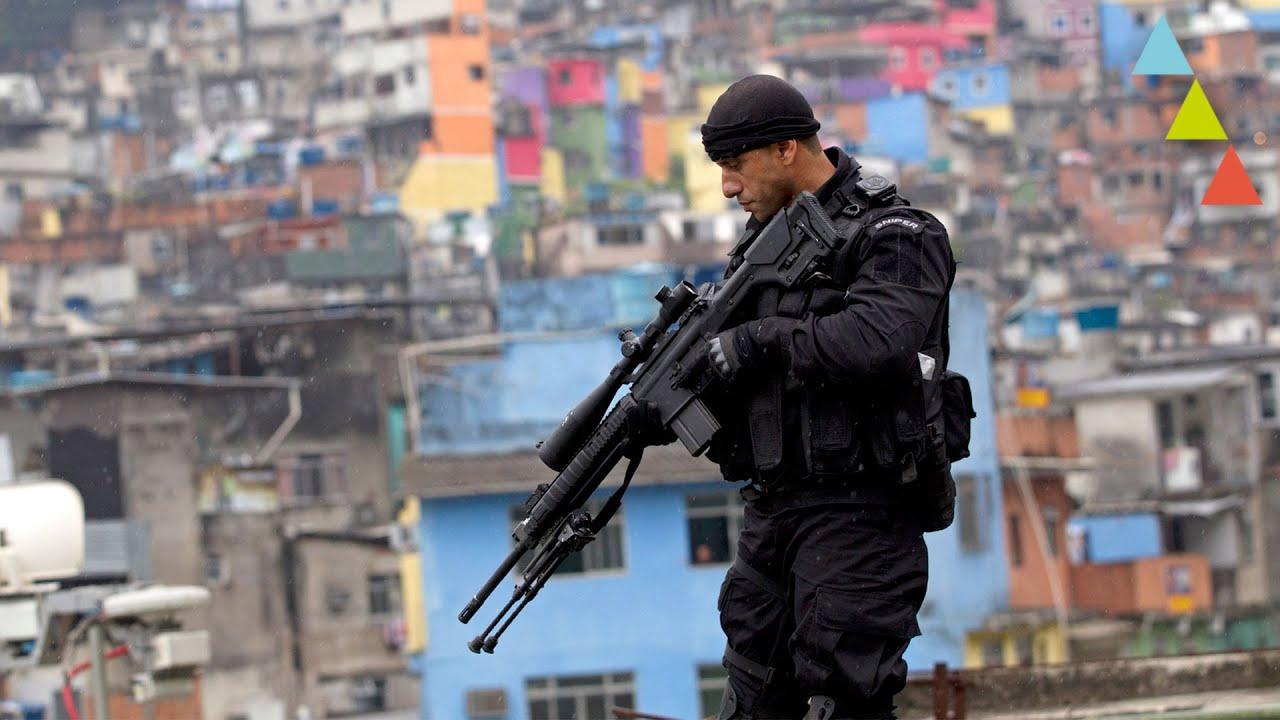 Download Los 10 barrios más peligrosos del mundo