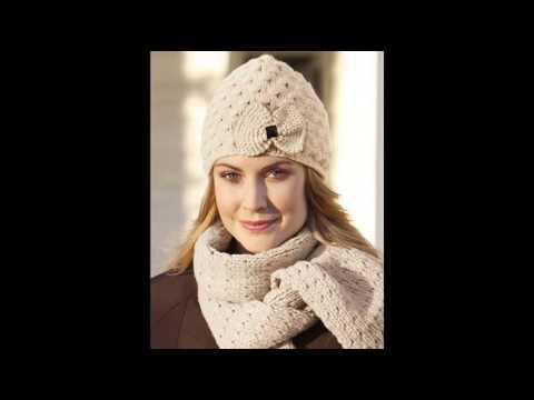 Женщина может быть необыкновенно хороша в простом вязаном берете или в изысканной шляпке от солнца, в милой вязаной шапке или в фетровой шляпе. А что уж говорить о меховых шапках из натурального или даже искусственного меха!. В таких зимних шапочках женщина всегда выглядит шикарно.