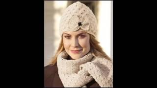 видео Модные женские шапки. Купить женские шапки осень зима 2015-2016 в интернет магазине