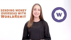How to Transfer Money with WorldRemit