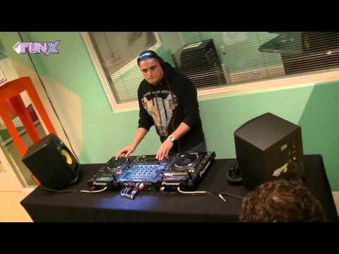 Weekend Wax set: DJ Casanova