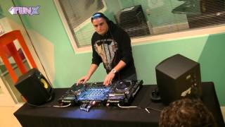 Weekend Wax set: DJ Casanova