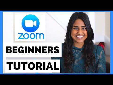 how-to-use-zoom-video-conferencing-|-ultimate-beginners-guide
