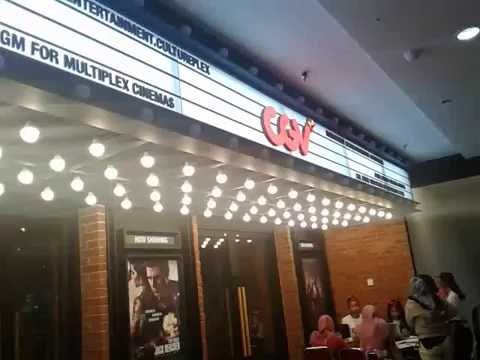 Cgv Blitz Cinemas Eco Plaza Citraraya Tangerang