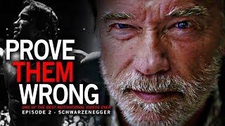 Video Arnold Schwarzenegger - PROVE THEM WRONG Motivational Video #2 -  One of the BEST SPEECH VIDEOS download MP3, 3GP, MP4, WEBM, AVI, FLV Desember 2017