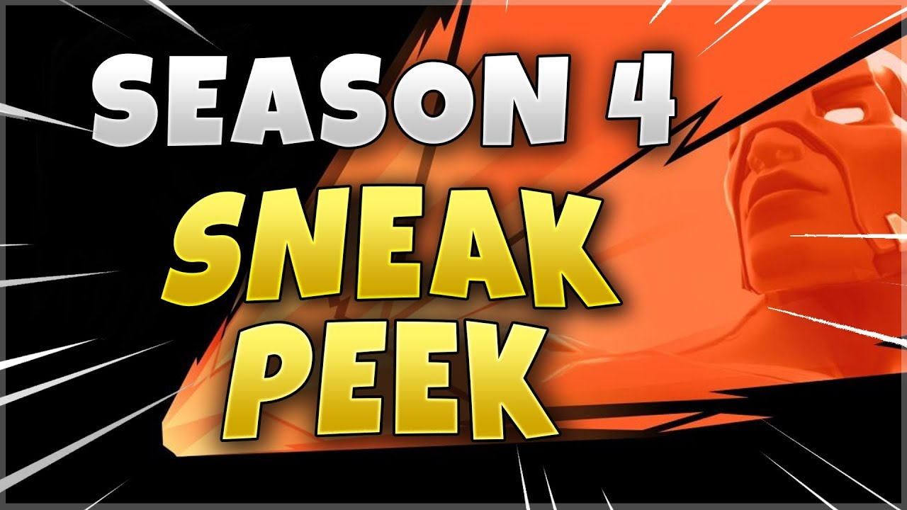fortnite season 4 sneak peek teaser meteor superhero theme ufo alien brace for impact game mode - brace of impact fortnite