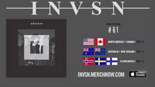 Download lagu INVSN Full Album Stream MP3