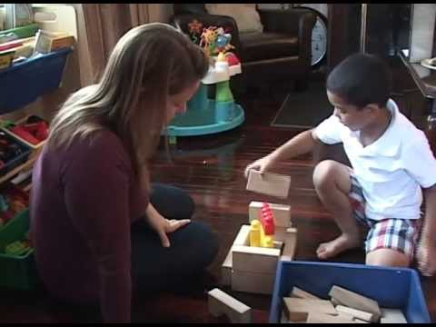 Process Over Product: Persistence and Problem-Solving for Young Children
