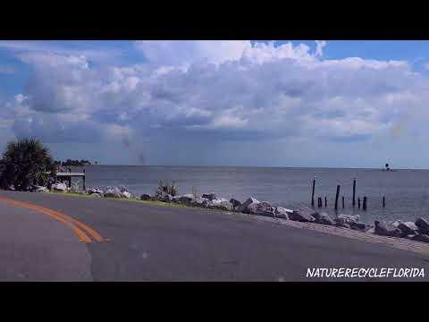 Horseshoe Beach Florida