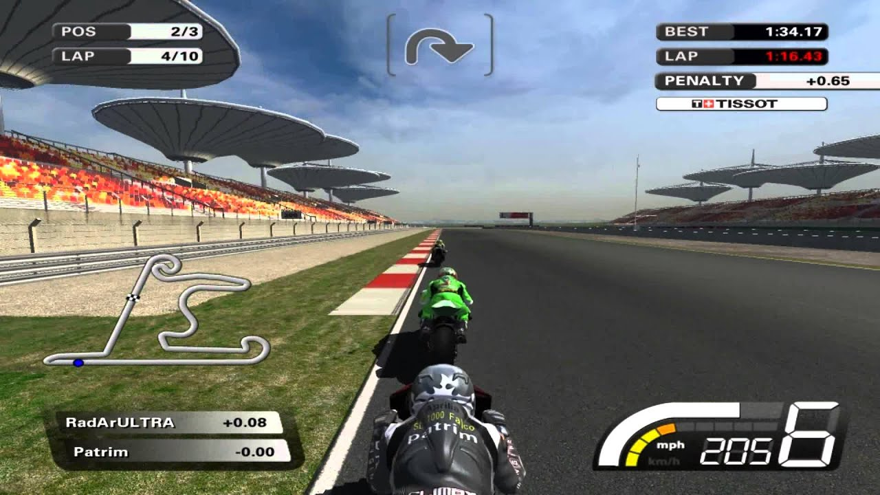 MotoGP 07 Free Download PC Games
