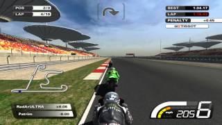 MotoGP 07 Online Shanghai