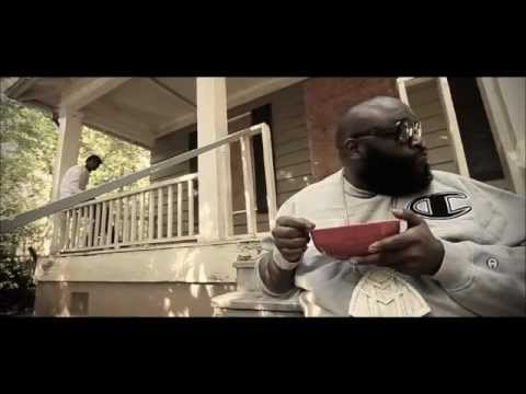 Meek Mill (Feat Rick Ross And Yo Gotti)- Don't Panic (Official Video) Slowed Down