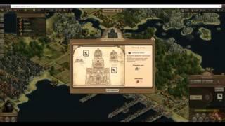 Анно Онлайн Anno Online Таинственный остров