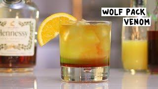 Wolf Pack Venom - Tipsy Bartender