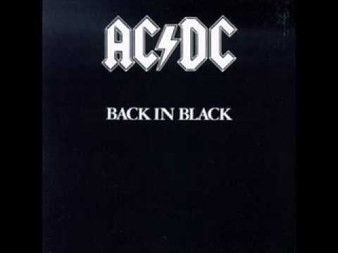ACDC - Back In Black - Original.wmv