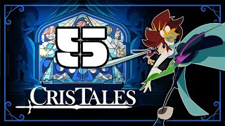 Cris Tales - GamePlay Walkthrough Part 5 No Commentary
