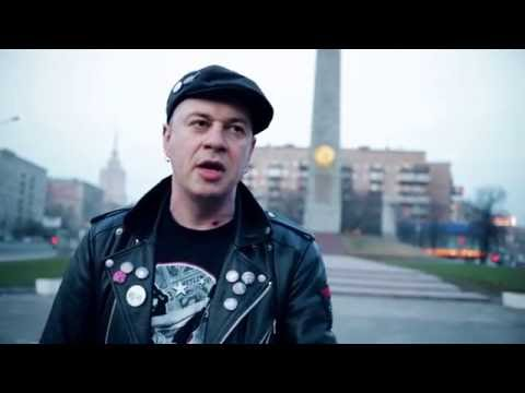 Дмитрий Спирин о счастье. + Эксклюзивные кадры с концерта и репетиции группы Тараканы!