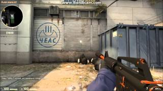 CS:GO Skin Show: M4A1-S Nitro FT - better looking one