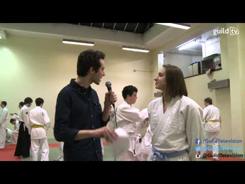 The Societies Show - Jiu Jitsu