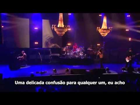Red Hot Chili Peppers   Happiness Loves Company   (I'm With You 2011) [Legendado PT-BR]