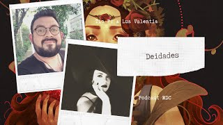 Podcast MDC 5: Como saber suas deidades, orixás, patronos, guias e como cultuá-los