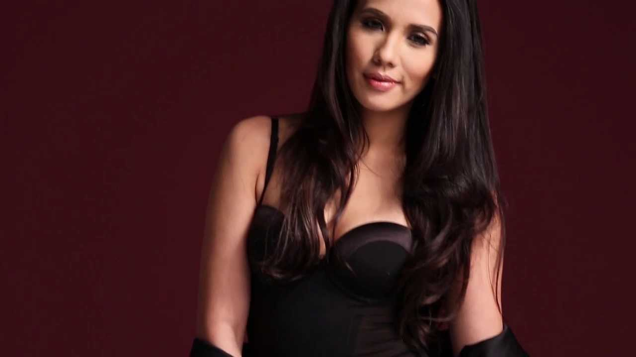Behind The Scenes: Karylle for BENCH/ Body Shapewear - YouTube